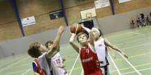 Lystrup Cup - Basketball
