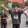 Audi Challenge Halvmaraton 2014