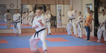 Lystrup Shotokan Karate